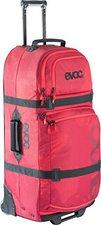 Evoc World Traveller red/ruby