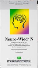 Wiedemann Neuro Wied N Kapseln (120 Stk.)