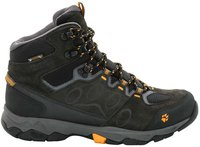 Jack Wolfskin Mtn Attack 5 Texapore Mid M burly yellow