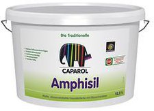 Caparol AmphiSilan weiß 12,5 L