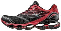 Mizuno Wave Prophecy 5 chinese red/black/silver