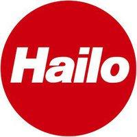 Hailo Big-Box Quick 60 Edelstahl