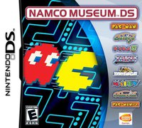 Namco Museum (DS)