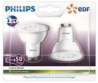 Philips LED GU10 4,5 W