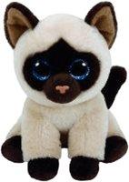 TY Beanie Babies - Katze Jaden 15 cm