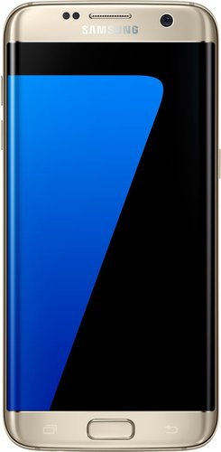 Samsung Galaxy S7 edge 32GB Gold Platinum ohne Vertrag