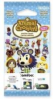 Nintendo amiibo: Animal Crossing - Karten - Serie 3