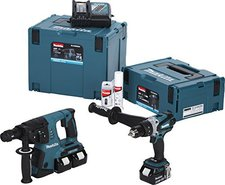 Makita DLX2082MJ Combo-Kit
