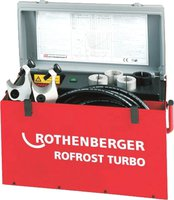 Rothenberger Rofrost Turbo 1. 1/4'