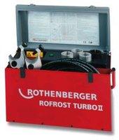 Rothenberger Rofrost Turbo 2 (mit 4 Reduzier-Einsätze)