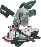 Metabo KS 216 M Lasercut (102160300)