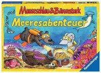 Ravensburger Mauseschlau & Bärenstark Meeresabenteuer
