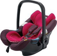 Concord Kinderwagen Air Safe 2016 Rose Pink