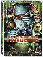 Z-Man Games Pandemie Ausnahmezustand (691130)
