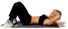 Escape Fitness Mehrzweck-Stretch-Matte (klein)