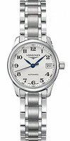 Longines Master Collection Lady (L2.128.4.78.6)