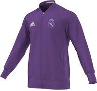 Adidas Männer Real Madrid Anthem Auswärtsjacke