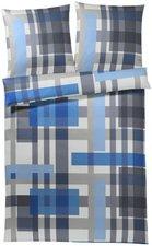 Joop Layers baltic blue ( 80 x 80 + 155 x 220 cm)