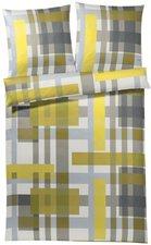Joop Layers citrine ( 80 x 80 + 155 x 220 cm)