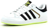 Adidas Varial Low ftwr white/core black/solar yellow