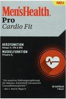Omega Pharma Men's Health Pro Cardio Fit Kapseln (30 Stk.)