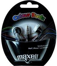 Maxell Color Budz black