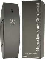 Mercedes-Benz Style Perfume Club Extreme Eau de Toilette