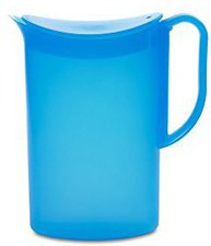 Mepal Rosti Saftkanne 1,5l blau