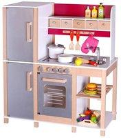 Sun Toys Kinderspielküche Natur-Beere (04136)