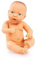 Bayer Design Neugeborenen Baby - Junge hell