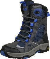 Jack Wolfskin Boys Snow Ride Texapore night blue