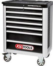 KS Tools ULTIMATEline schwarz/silber 888.0007