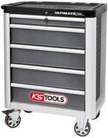 KS Tools ULTIMATEline grau/silber 885.0005
