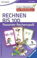 Ravensburger Silbenspaß Quartett (41490)