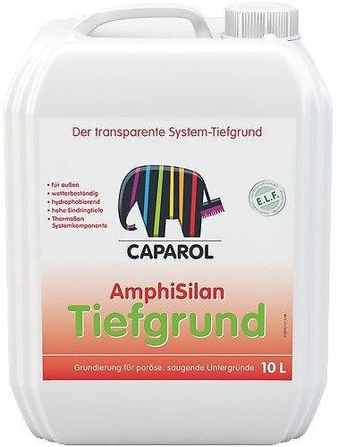 Caparol AmphiSilan Tiefgrund LF 10 l