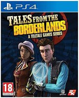 Tales from the Borderlands: A Telltale Games Series (PS4)
