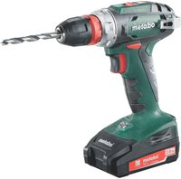 Metabo BS 18 Quick (6.02217.70)