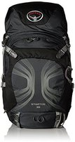 Osprey Stratos 36 M/L anthracite black