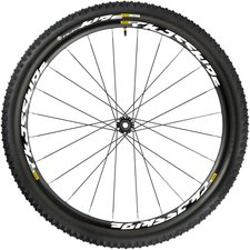 Mavic Crossride Tubeless Quest 27,5 Laufrad