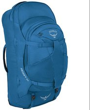 Osprey Farpoint 55 M/L caribbean blue