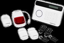 Medion Alarmsystem MD 91400