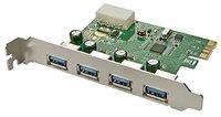 Lindy PCIe USB 3.0 (51066)