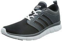 Adidas Neo Cloudfoam Groove lead/core black/ftwr white