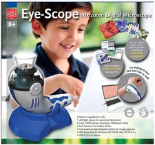 EDU-Toys Eye-Scope (MS067)