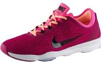 Nike Zoom Fit Wmn sport fuchsia/black/pink pow/white