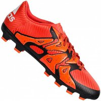 Adidas X 15.3 HG Men bold orange/ftwr white/solar orange