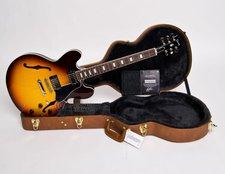 Gibson ES-335 Figured 2015 Sunset Burst