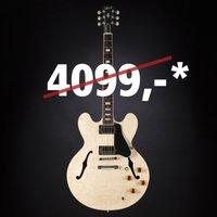 Gibson ES-335 Figured 2016
