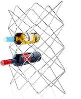 Blomus Vino Weinregal 12 Flaschen