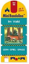 Arena Verlag Mini-Bandolino Set 44: Im Wald